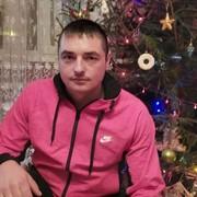 Александр Колбасов 31 год (Телец) хочет познакомиться в Дмитровске-Орловском