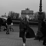 Eliza 38 лет (Телец) Париж
