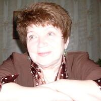 лидия, 64 года, Дева, Москва
