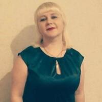 Светлана Бувина (Пашк, 34 года, Стрелец, Глазуновка