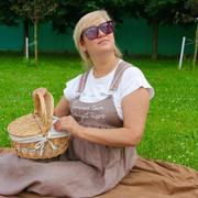 Раиса, 49, г.Бронницы