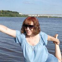 Елена, 55 лет, Дева, Омск