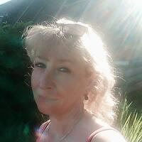 Виктория, 50 лет, Рак, Санкт-Петербург