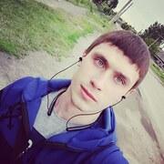 Андрей Кудряшов, 22, г.Грамотеино