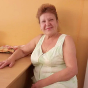 Татьяна 60 Армянск