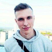 Евгений, 22, г.Зеленодольск