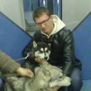 Виктор, 26, г.Володарск
