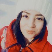 Елена 26 лет (Скорпион) Комсомольск-на-Амуре