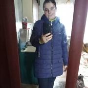 Кти, 28, г.Омутнинск