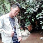 Roni, 19, г.Джакарта