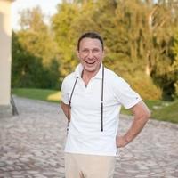 Андрей, 54 года, Дева, Санкт-Петербург