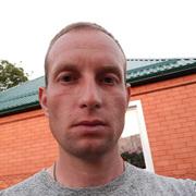 Сергей, 34, г.Курганинск