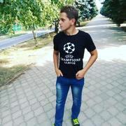 Макс Мерзликин, 21, г.Семикаракорск