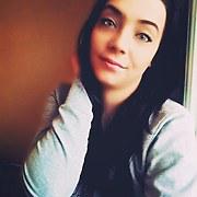Анастасия Насирова 28 лет (Дева) хочет познакомиться в Дзержинском
