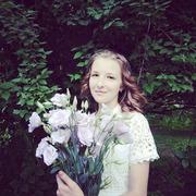 Елена, 20, г.Крымск