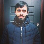 Гуго, 27, г.Пушкино