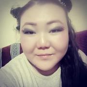 Дан-Хаяа, 29, г.Кызыл