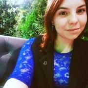 Лидия, 20, г.Троицк