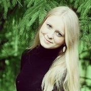 Алена Евгеньевна, 28, г.Киселевск