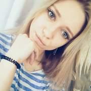 Александра, 20, г.Шелехов