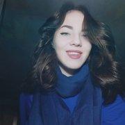 Анастасия, 21, г.Фергана