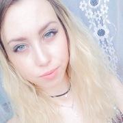 Елена, 25, г.Пласт
