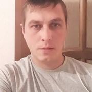 Александр 35 Новокуйбышевск