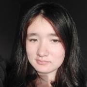 Надя 18 Хабаровск