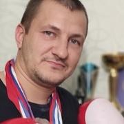 иван, 30, г.Полярный
