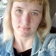 Анастасия, 20, г.Минеральные Воды