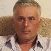 georg 44 года (Рак) Кочубей