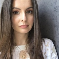 Анастасия, 25 лет, Лев, Москва