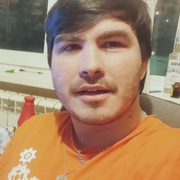 Федор Стуканов 31 год (Весы) Москва