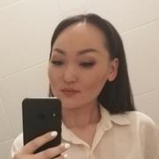 Арай, 28, г.Алматы́