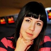 Натали 28 лет (Козерог) Новокуйбышевск