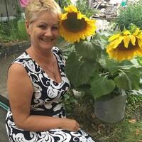 Алина, 58 лет, Рак, Николаев
