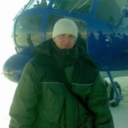 Олег, 42, г.Александров Гай