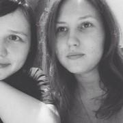 Евгения 25 лет (Рак) Вологда