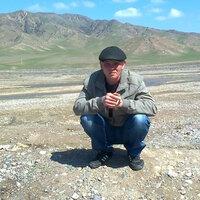 Александр Баннов, 46 лет, Скорпион, Бишкек