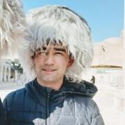 Husniddin, 25, г.Лебедянь