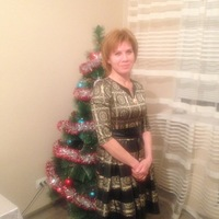 Любовь, 46 лет, Весы, Оренбург