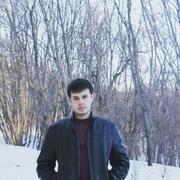 Артур, 28, г.Уфа