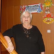 Людмила 73 Видное