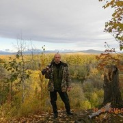Сергей Рыженков 45 лет (Стрелец) Мильково