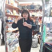 Мирослава, 48, г.Карабулак
