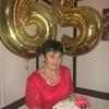 Полина, 67, г.Тальное