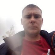 Майк, 32, г.Арсеньев