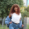 Наташа, 38, г.Санкт-Петербург