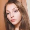 Elizaveta Yagafarova, 19, Abu Dhabi
