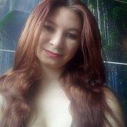 Елена Зайка, 23, г.Зеленогорск